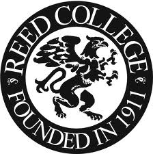 Reed College Logo